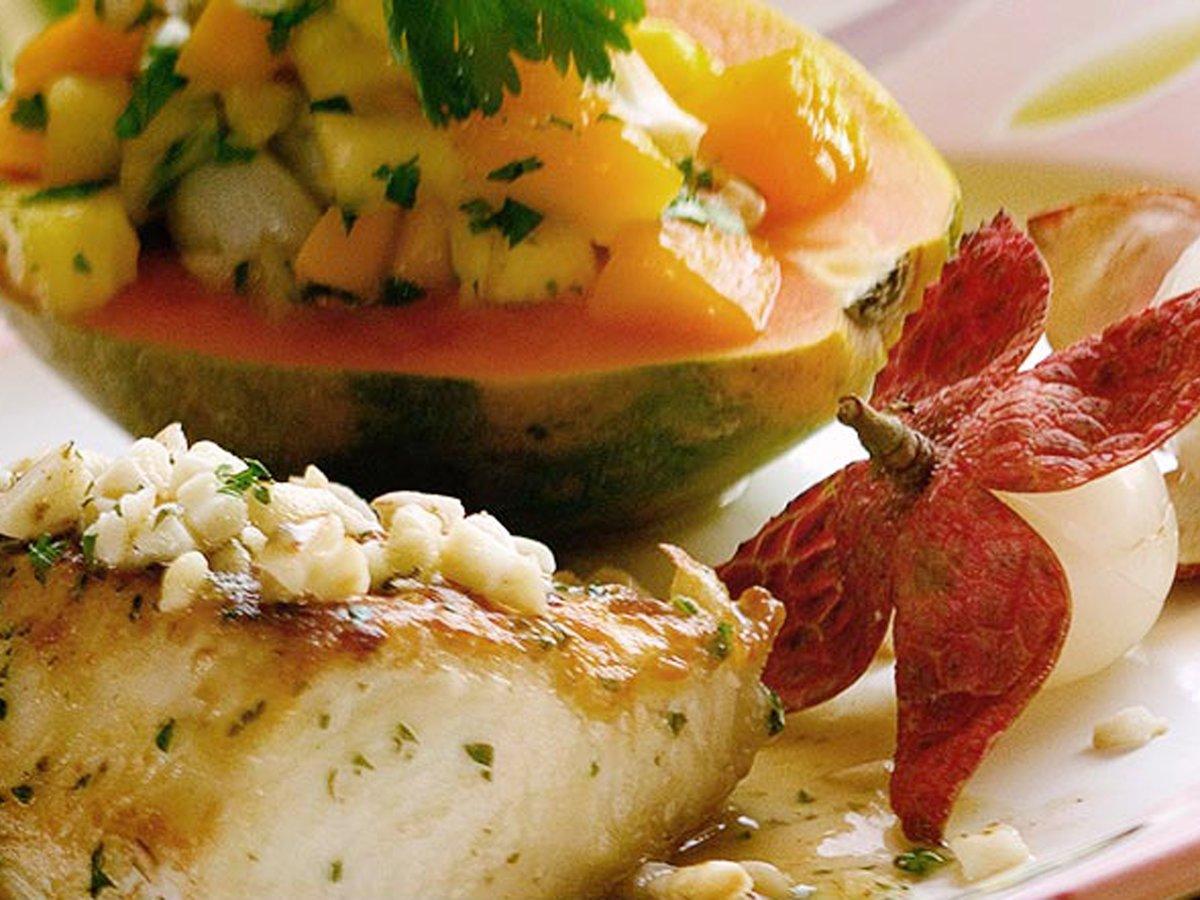 Maui Seafood
